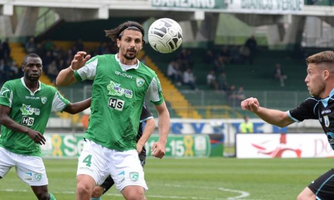 Avellino vs Virtus Entella