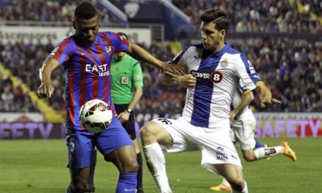 Espanyol vs Levante