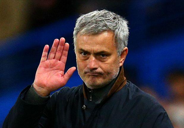 HLV Mourinho