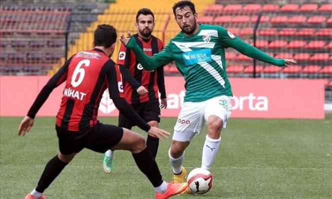 Samsunspor vs Kayseri Erciyesspor