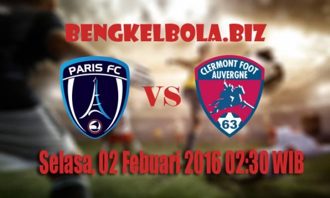 Paris vs Clermont
