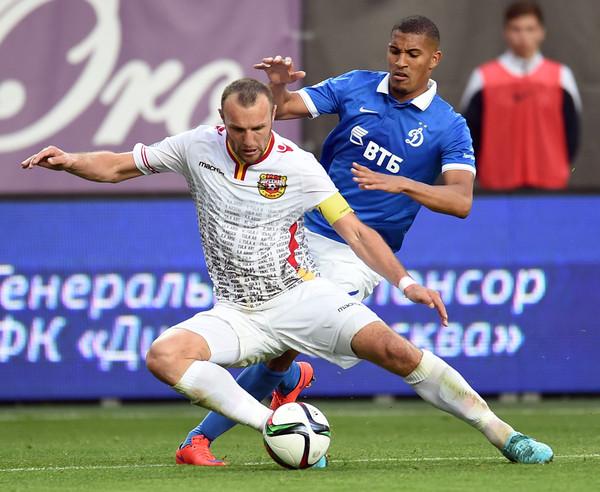 Nhận định bóng đá Arsenal Tula vs Dinamo Moscow, 23h30 ngày 15/09