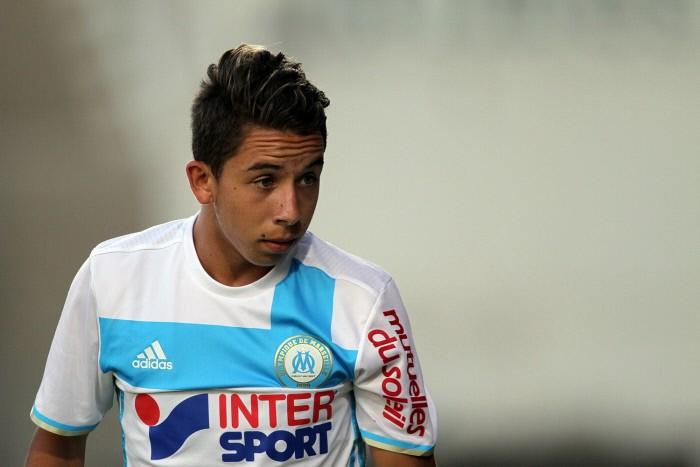 Barca đã chiêu mộ thành công Lopez
