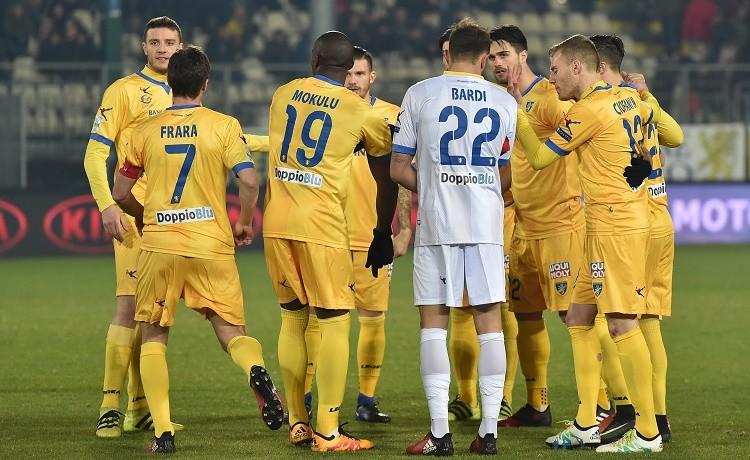 Nhận định bóng đá Frosinone và Cremonese