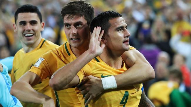 Nhận định Australia vs Honduras 16h00 ngày 15/11