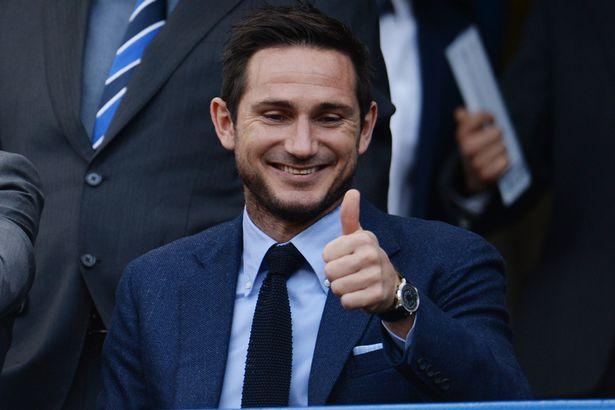Frank Lampard sẽ trở về Chelsea