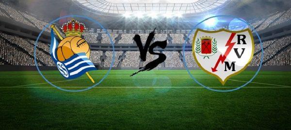 Sociedad vs Vallecano (02h00 ngày 26/9: Giải vô địch Tây Ban Nha)