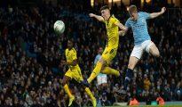 Nhận định Burton Albion vs Man City