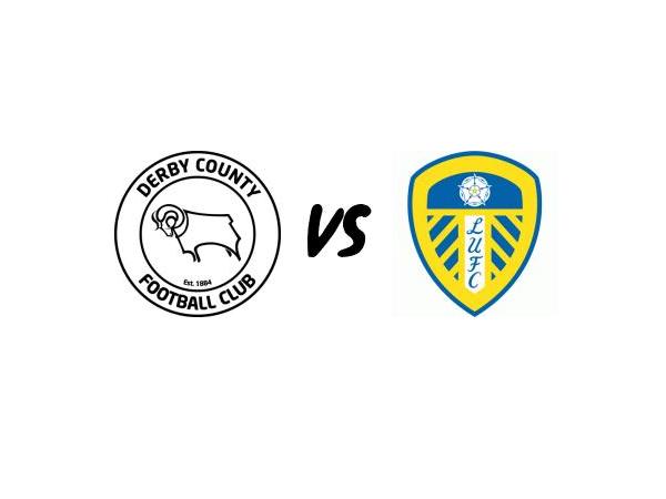Nhận định Leeds Utd vs Derby County