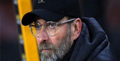HLV Klopp nói gì sau thất bại sốc tại FA Cup?