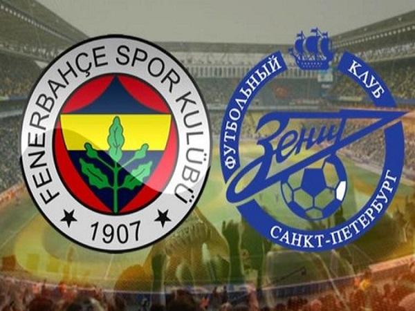 Nhận định Fenerbahce vs Zenit