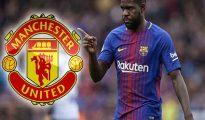 Barcelona đồng ý bán Samuel Umtiti cho Man Utd?