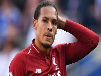 Liverpool có nguy cơ mất Van Dijk khi gặp Barcelona