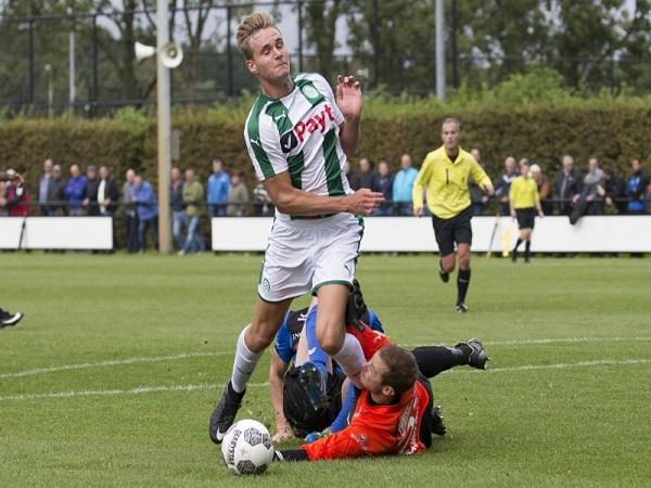 Nhận định Emmen vs Groningen, 23h30 ngày 3/8