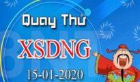 Thống kê lô tô đẹp đà nẵng ngày 15/01 chuẩn