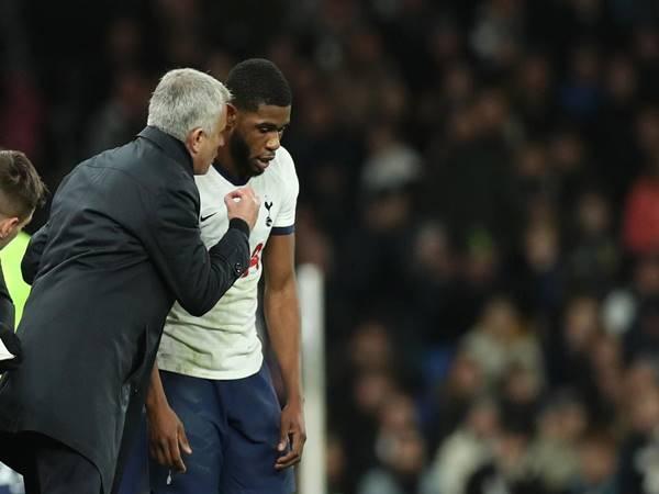 Sao Tottenham nhận xét thật lòng về Mourinho