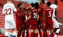 Liverpool vô địch Premier League 2019/20