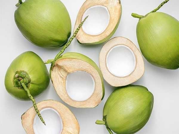 Chiêm bao thấy quả dừa có ý nghĩa gì?