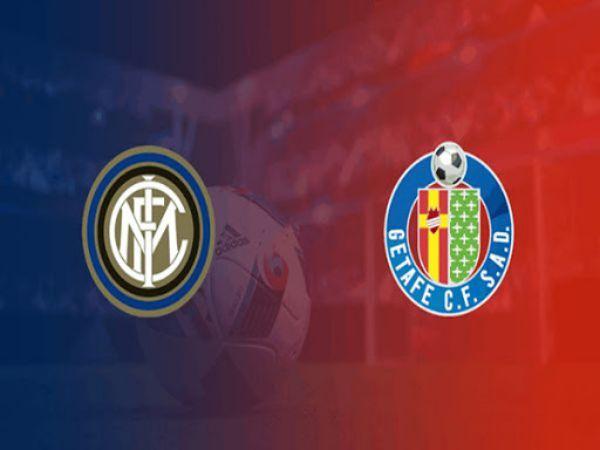 Nhận định soi kèo bóng đá Inter Milan vs Getafe