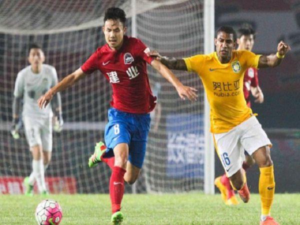 Nhận định soi kèo Guangzhou R&F vs Henan Jianye, 17h00 ngày 08/09