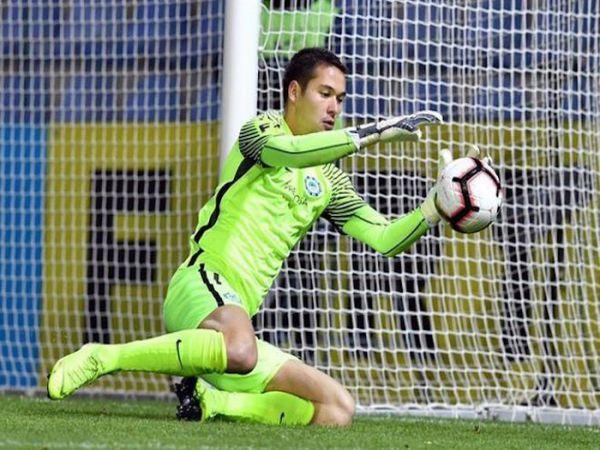 Tin bóng đá trưa 6/10: Filip Nguyễn được gọi bổ sung lên đội tuyển Séc