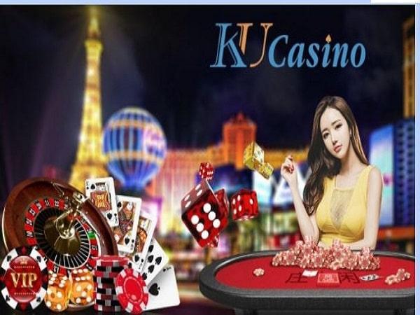Kubetlink: Hành trình trở thành casino số 1 Việt Nam