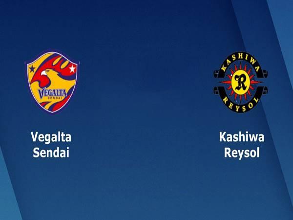 Nhận định Vegalta Sendai vs Kashiwa Reysol – 17h00, 01/12/2020