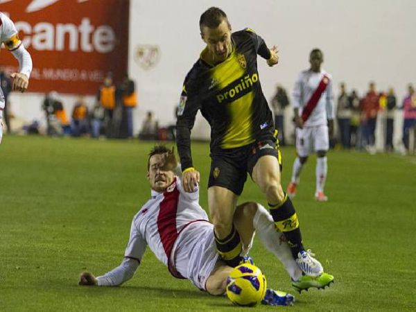 Nhận định kèo Zaragoza vs Logrones, 00h30 ngày 9/1
