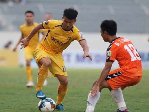 Nhận định bóng đá SLNA vs SHB Đà Nẵng, 17h00 ngày 23/3