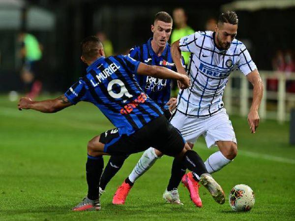 Nhận định kèo Inter Milan vs Atalanta, 02h45 ngày 9/3 - Serie A