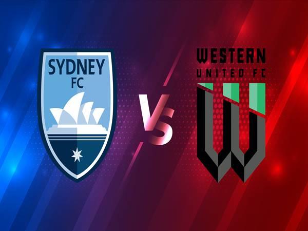 Nhận định Sydney FC vs Western United, 15h05 ngày 10/03