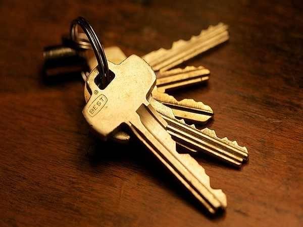 Mơ thấy chìa khóa là điềm gì, đánh con gì may mắn?