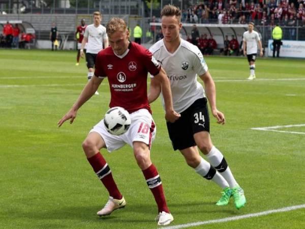 Nhận định kết quả Hamburger vs Sandhausen, 1h30 ngày 23/4