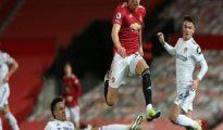 Nhận định trận đấu Leeds Utd vs Man Utd (20h00 ngày 25/4)