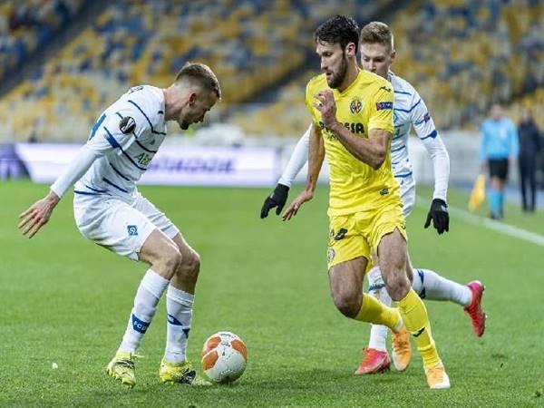 Nhận định tỷ lệ Dinamo Zagreb vs Villarreal (2h00 ngày 9/4)