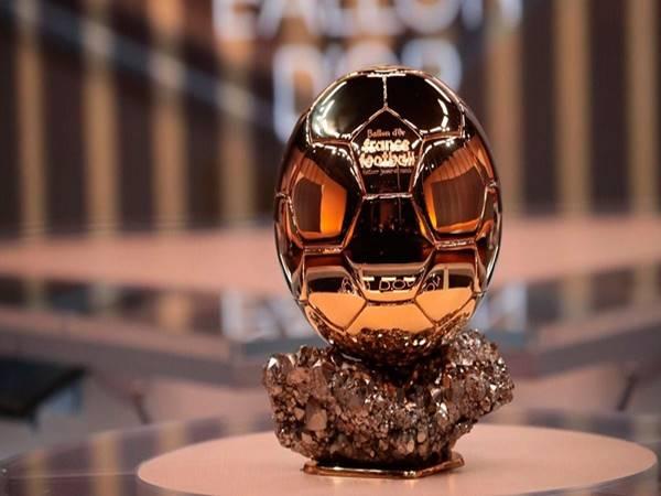 Quả bóng vàng và FIFA The Best khác nhau như nào?