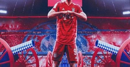 Tiểu sử Robert Lewandowski - Tiền đạo của Bayern Munich