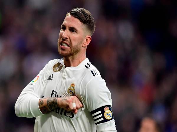 Tin bóng đá 14/4: Real Madrid báo tin không vui về Sergio Ramos
