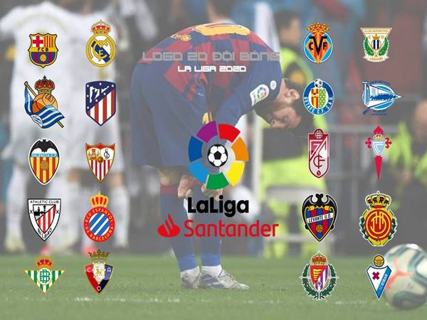 Logo các đội bóng La Liga nổi tiếng có ý nghĩa ra sao?