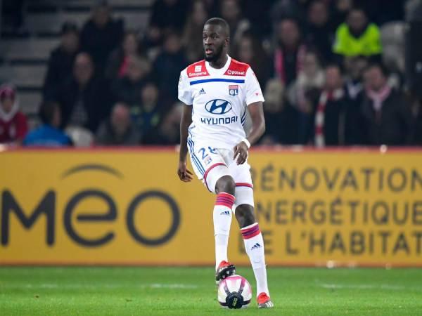 Tiểu sử cầu thủ Tanguy Ndombele và Sự nghiệp bóng đá