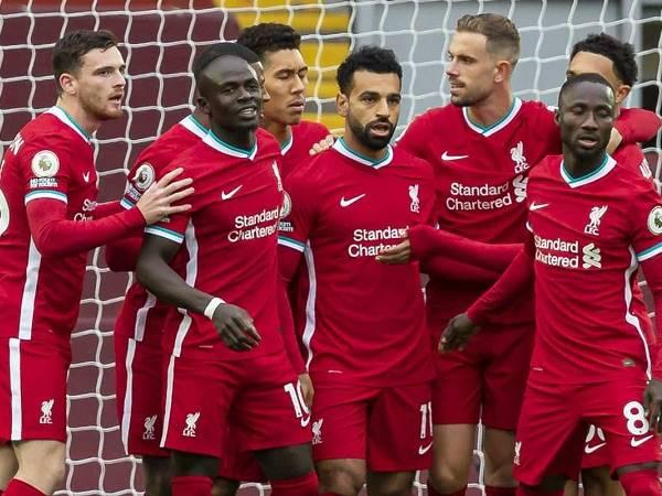 Bóng đá Anh 8/5: Liverpool sáng cửa vào top 4 nhờ Leicester