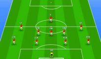 Tìm hiểu các vị trí trong bóng đá và vai trò của từng vị trí