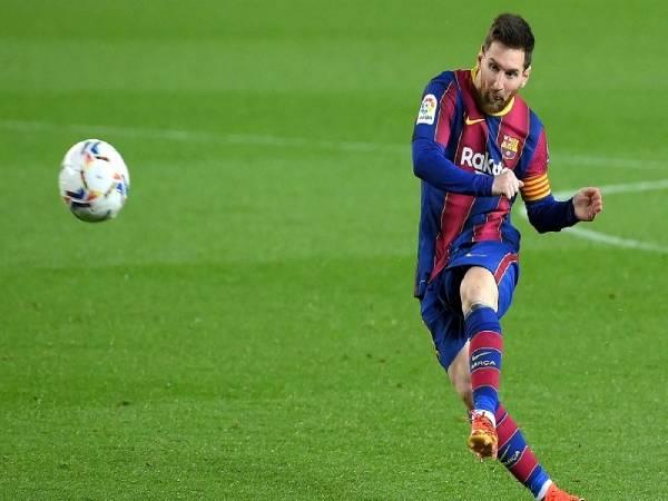 Chiều cao của Messi và những thông tin thú vị về M10
