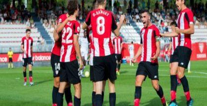 Nhận định tỷ lệ Athletic Bilbao vs Osasuna (2h00 ngày 9/5)