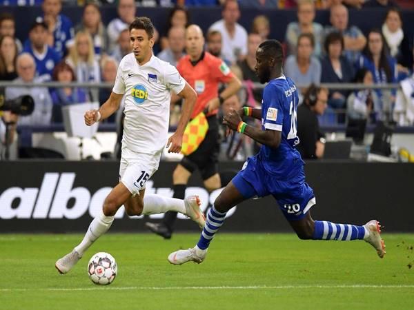 Nhận định tỷ lệ Schalke vs Hertha Berlin (23h00 ngày 12/5)