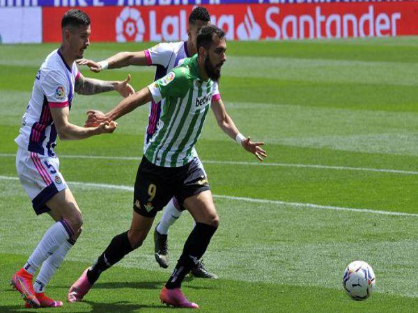 Nhận định tỷ lệ Betis vs Granada, 02h00 ngày 11/05 - La Liga