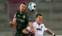 Nhận định bóng đá Stuttgart vs Augsburg, 01h30 ngày 8/5