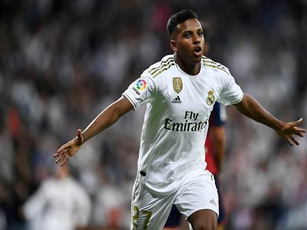 Tiểu sử Rodrygo Goes - Ngôi sao trẻ của CLB Real Madrid