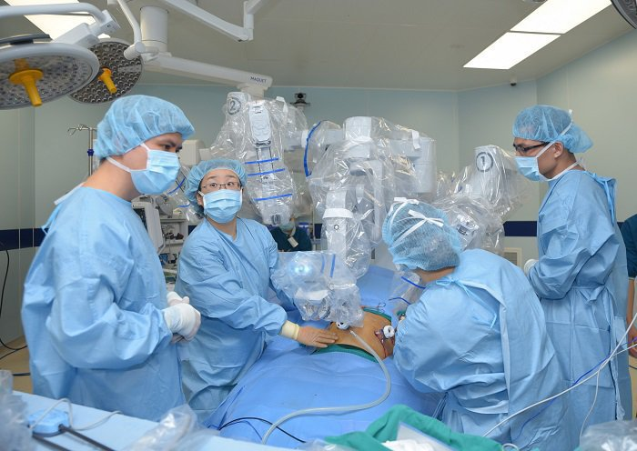 Mơ thấy phẫu thuật điềm báo gì đánh số gì