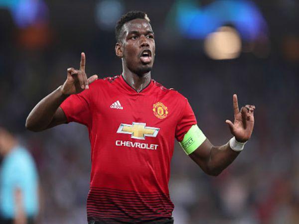 Bóng đá Anh 9/6: MU tìm giải pháp cho tương lai Paul Pogba